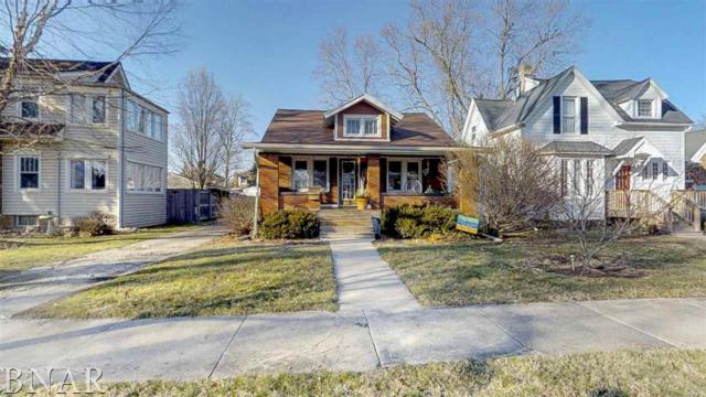 2016 E Jackson, Bloomington, IL 61701 (MLS #2180721) :: Berkshire Hathaway HomeServices Snyder Real Estate
