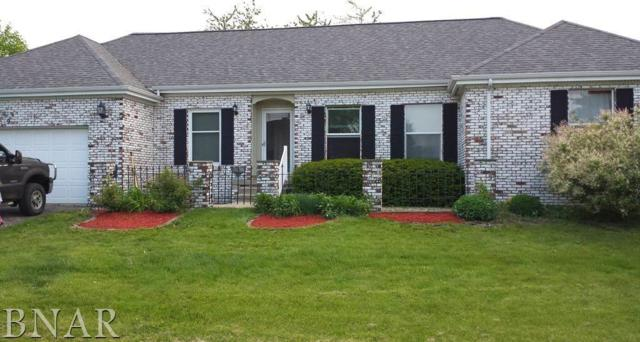 9 Hayes, Danvers, IL 61732 (MLS #2180742) :: Jacqui Miller Homes