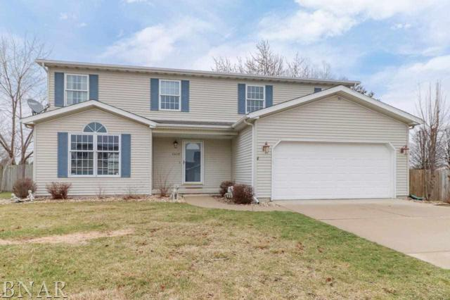 1410 O'reilly, Normal, IL 61761 (MLS #2180745) :: BNRealty