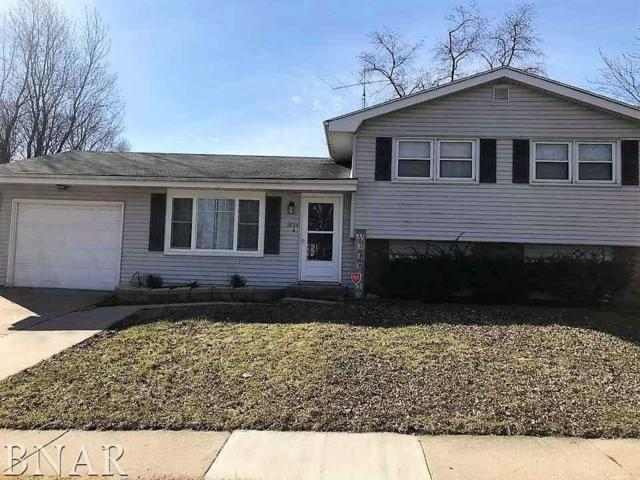 1825 Truman, Normal, IL 61761 (MLS #2180801) :: BNRealty