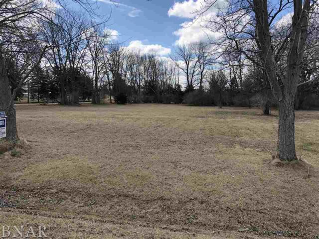 26744 Pleasant Hill Road, Lexington, IL 61753 (MLS #2180805) :: Jacqui Miller Homes