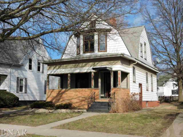 204 Willard, Bloomington, IL 61704 (MLS #2180814) :: Berkshire Hathaway HomeServices Snyder Real Estate
