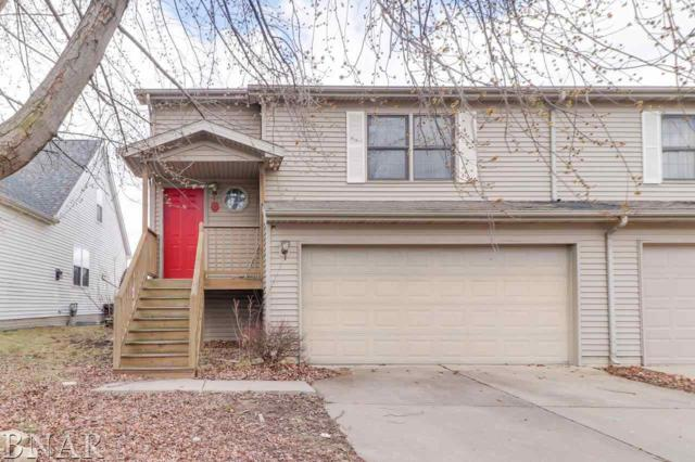 6 Rounds Rd, Bloomington, IL 61704 (MLS #2180824) :: BNRealty
