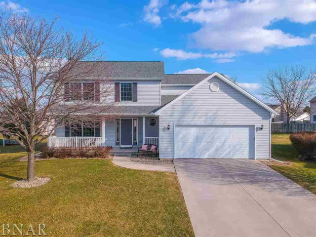 411 Gambel Ct., Normal, IL 61761 (MLS #2180843) :: Berkshire Hathaway HomeServices Snyder Real Estate