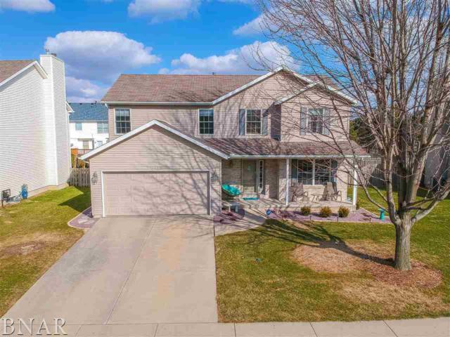 1502 Torrey Pines, Normal, IL 61761 (MLS #2180846) :: Jacqui Miller Homes