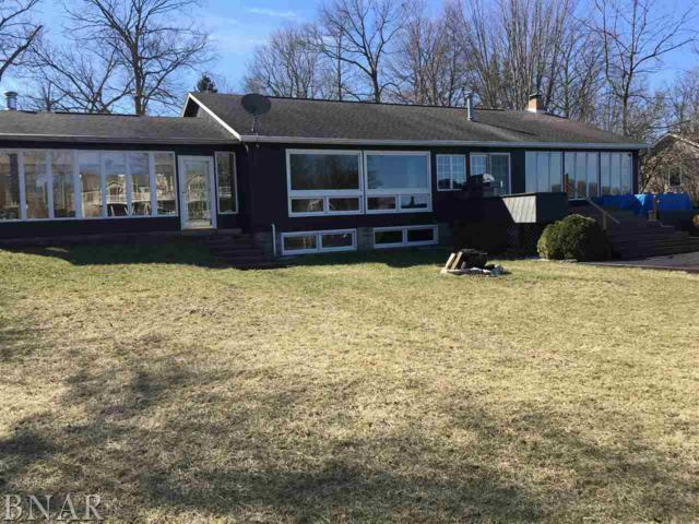 18320 Kickapoo, Hudson, IL 61748 (MLS #2180848) :: Berkshire Hathaway HomeServices Snyder Real Estate