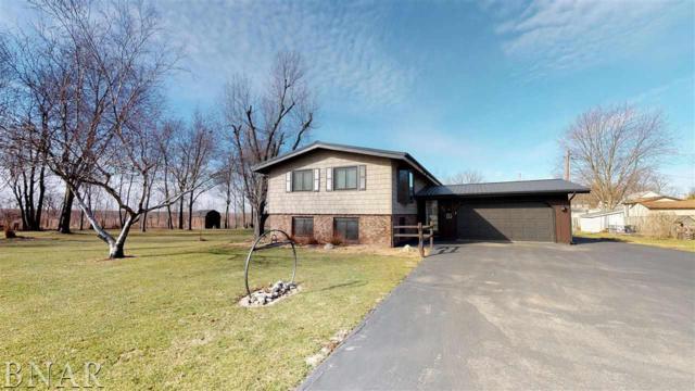 303 S East, Danvers, IL 61732 (MLS #2180850) :: Jacqui Miller Homes