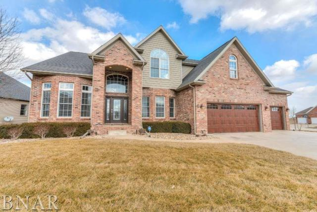 2568 Sedona Drive, Normal, IL 61761 (MLS #2180884) :: Berkshire Hathaway HomeServices Snyder Real Estate