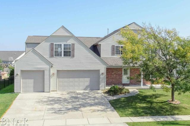 2432 Sedwick, Normal, IL 61761 (MLS #2180885) :: Jacqui Miller Homes