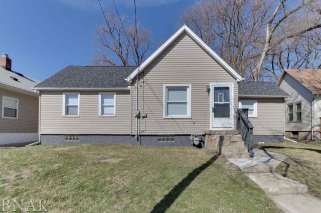 1203 W Mulberry, Bloomington, IL 61701 (MLS #2180887) :: Jacqui Miller Homes