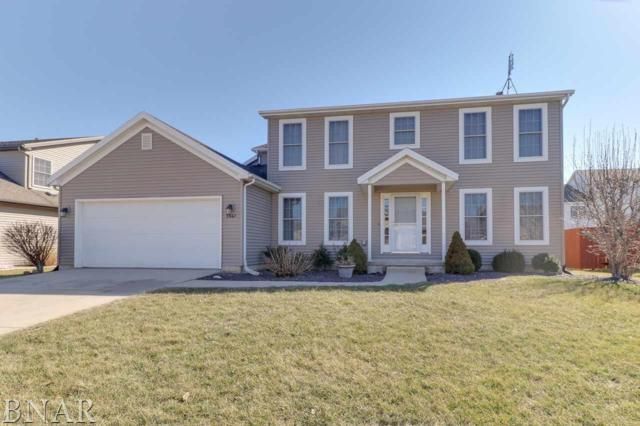 Normal, IL 61761 :: Jacqui Miller Homes