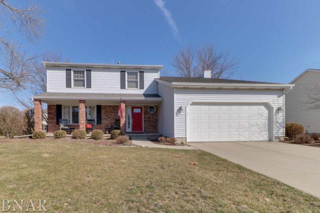 3206 Dorset Ct, Bloomington, IL 61704 (MLS #2180894) :: Jacqui Miller Homes