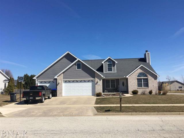2220 Bracebridge, Bloomington, IL 61705 (MLS #2180897) :: Berkshire Hathaway HomeServices Snyder Real Estate