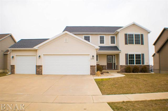 5012 Londonderry, Bloomington, IL 61705 (MLS #2180910) :: Berkshire Hathaway HomeServices Snyder Real Estate