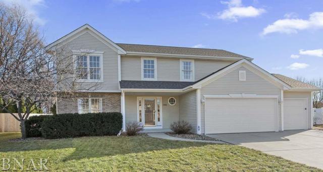 3703 Rave Road, Bloomington, IL 61704 (MLS #2180914) :: Jacqui Miller Homes