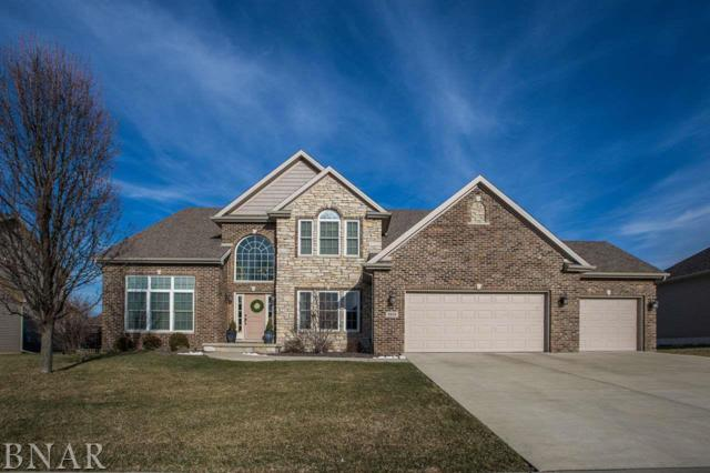 2805 Mowrey, Bloomington, IL 61704 (MLS #2180915) :: BNRealty