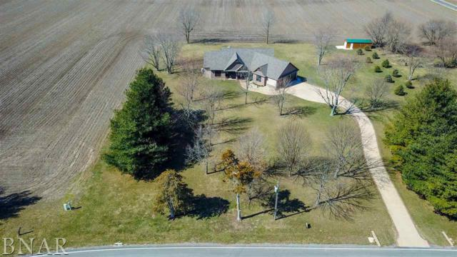 9156 N 1540 East Rd., Bloomington, IL 61705 (MLS #2180917) :: Jacqui Miller Homes