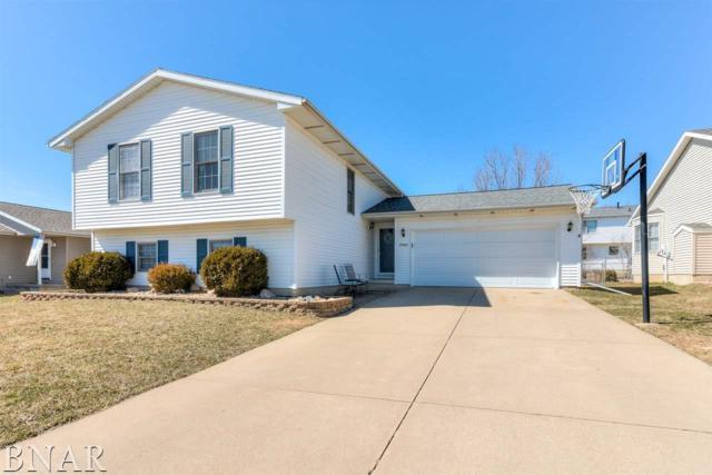 2907 Essington, Bloomington, IL 61705 (MLS #2180918) :: Jacqui Miller Homes