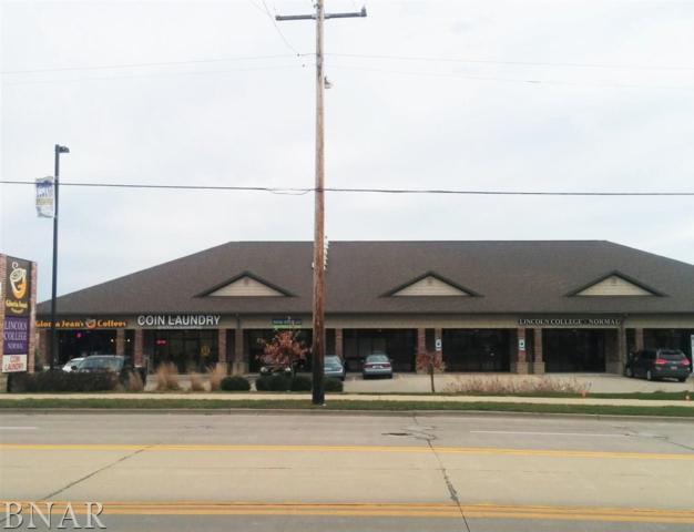 1609 Northbrook Drive Units 6-7, Normal, IL 61761 (MLS #2180922) :: Jacqui Miller Homes