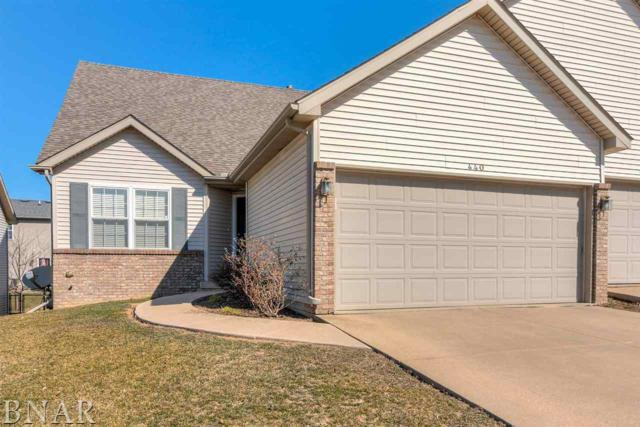 440 Beechwood Ct, Normal, IL 61761 (MLS #2180923) :: Jacqui Miller Homes