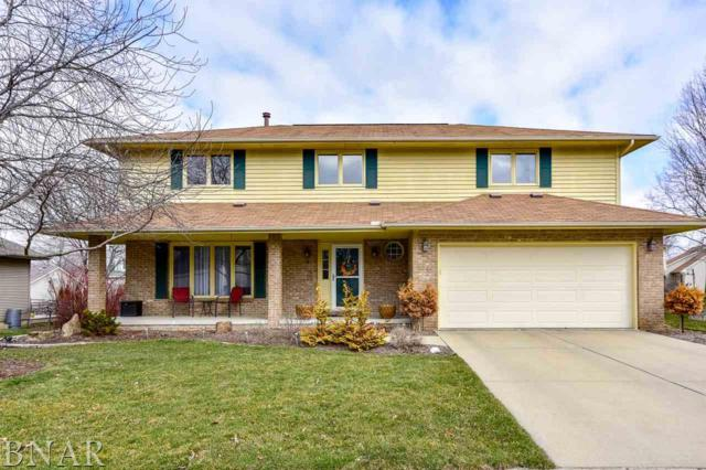 14 Gloucester, Bloomington, IL 61704 (MLS #2180925) :: Jacqui Miller Homes