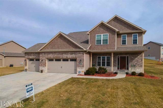 1318 Winterberry, Bloomington, IL 61704 (MLS #2180930) :: Berkshire Hathaway HomeServices Snyder Real Estate
