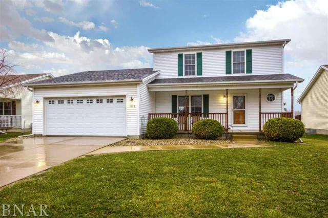 1803 Setter, Normal, IL 61761 (MLS #2180932) :: Berkshire Hathaway HomeServices Snyder Real Estate