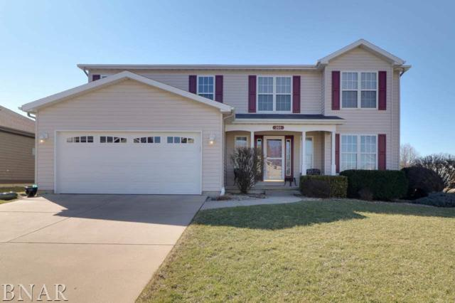 301 Gambel, Normal, IL 61761 (MLS #2180935) :: Berkshire Hathaway HomeServices Snyder Real Estate