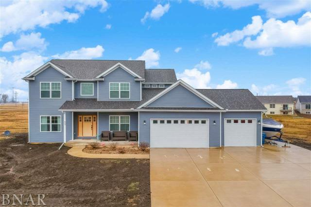 604 Prairie Meadows, Heyworth, IL 61745 (MLS #2180940) :: Berkshire Hathaway HomeServices Snyder Real Estate