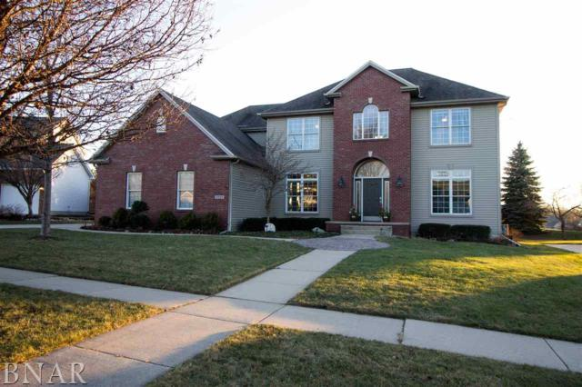 2205 Yarrow, Bloomington, IL 61704 (MLS #2180943) :: Janet Jurich Realty Group
