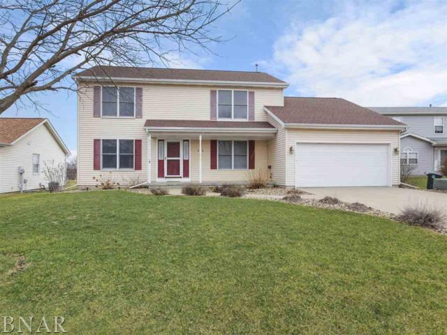 305 Wildberry, Normal, IL 61761 (MLS #2180946) :: Janet Jurich Realty Group