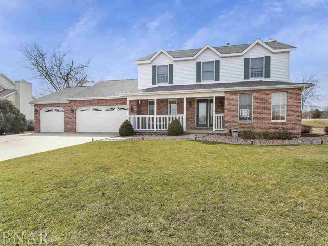 1405 Tamarack Cc Trail, Normal, IL 61761 (MLS #2180953) :: Janet Jurich Realty Group