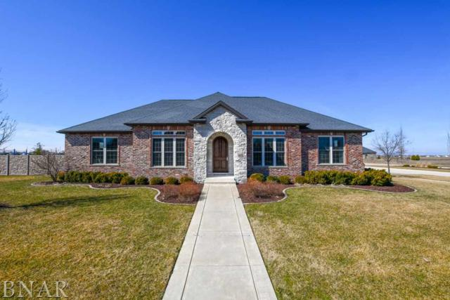 671 Canyon Creek Road, Normal, IL 61761 (MLS #2180956) :: Berkshire Hathaway HomeServices Snyder Real Estate