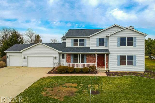 712 Ironwood, Normal, IL 61761 (MLS #2180984) :: Berkshire Hathaway HomeServices Snyder Real Estate
