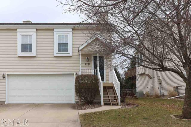 2737 Arrowhead, Bloomington, IL 61704 (MLS #2180987) :: Janet Jurich Realty Group
