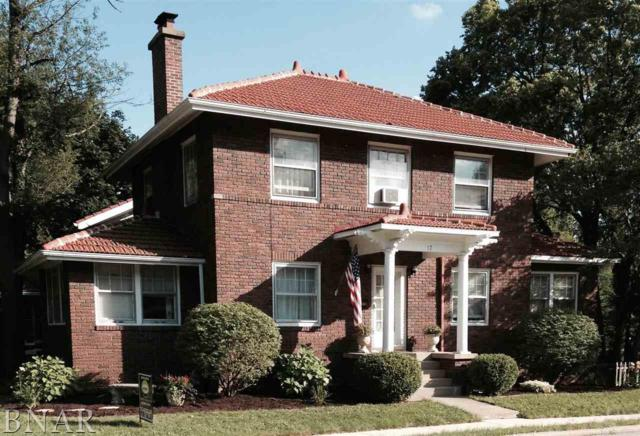 17 Broadway Place, Normal, IL 61761 (MLS #2180993) :: Berkshire Hathaway HomeServices Snyder Real Estate