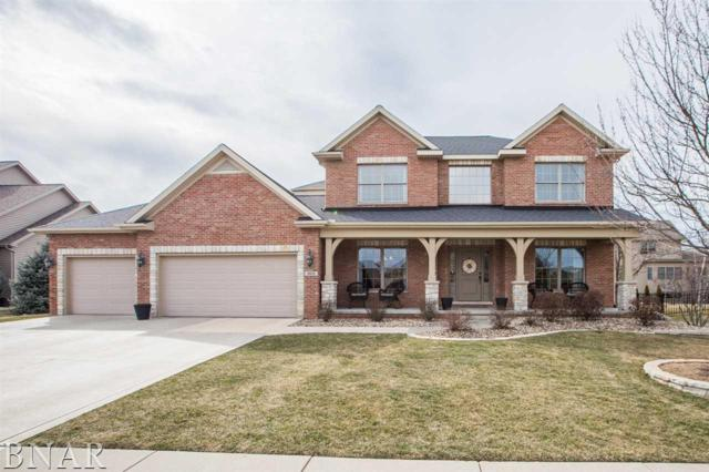 2812 Mowrey, Bloomington, IL 61704 (MLS #2180995) :: BNRealty