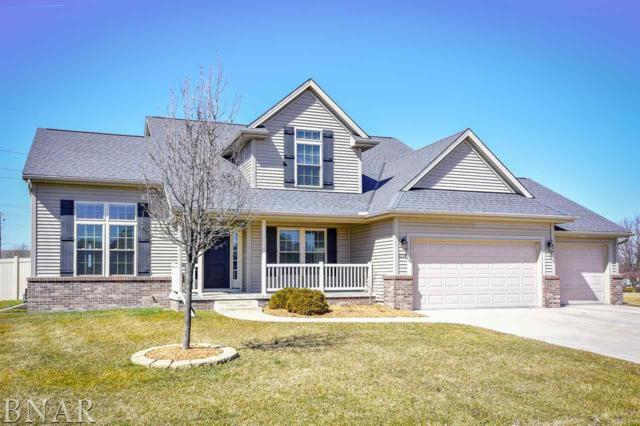 2114 Escalade, Bloomington, IL 61705 (MLS #2180998) :: Janet Jurich Realty Group