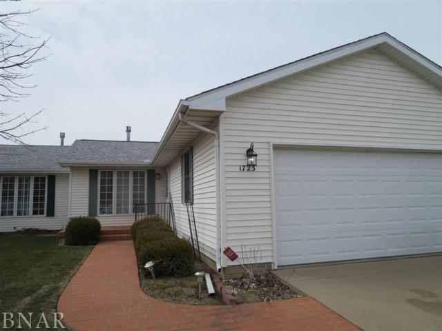 1723 Sunrise Pt, Normal, IL 61761 (MLS #2181000) :: Janet Jurich Realty Group