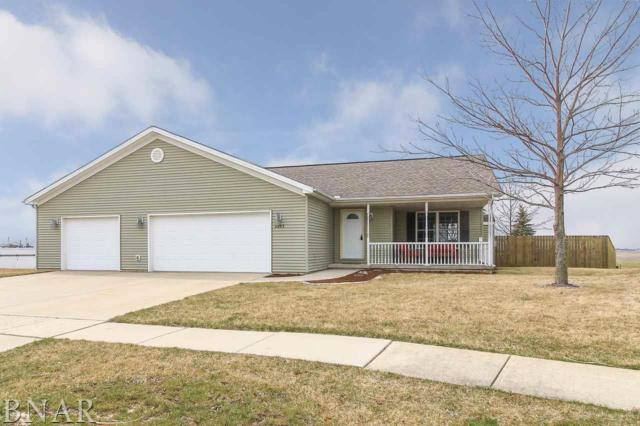 2223 Bracebridge, Bloomington, IL 61705 (MLS #2181003) :: Janet Jurich Realty Group