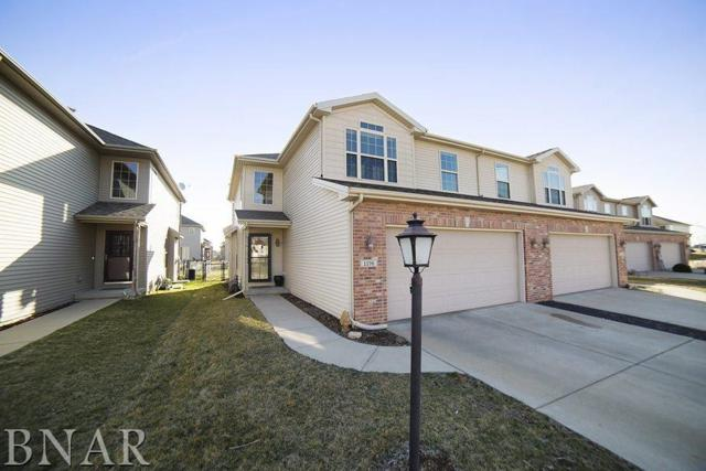 1176 Heron, Normal, IL 61761 (MLS #2181009) :: Berkshire Hathaway HomeServices Snyder Real Estate