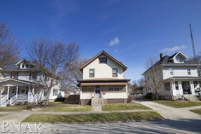 1018 E Olive, Bloomington, IL 61701 (MLS #2181010) :: Berkshire Hathaway HomeServices Snyder Real Estate