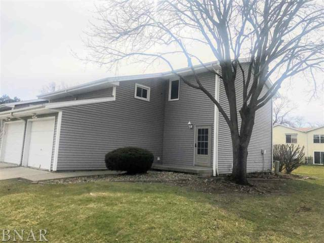 1564 Hunt #E, Normal, IL 61761 (MLS #2181019) :: Berkshire Hathaway HomeServices Snyder Real Estate
