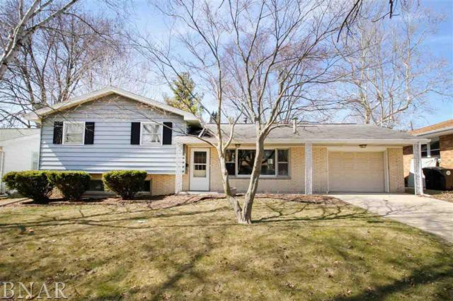 803 Highpoint, Normal, IL 61761 (MLS #2181020) :: Berkshire Hathaway HomeServices Snyder Real Estate