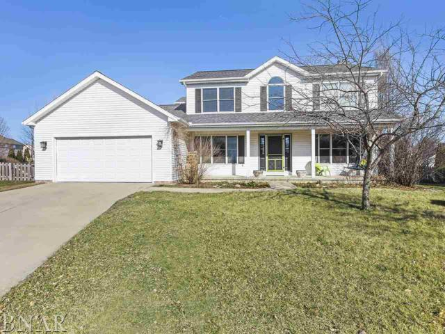506 Covey, Normal, IL 61761 (MLS #2181021) :: Berkshire Hathaway HomeServices Snyder Real Estate
