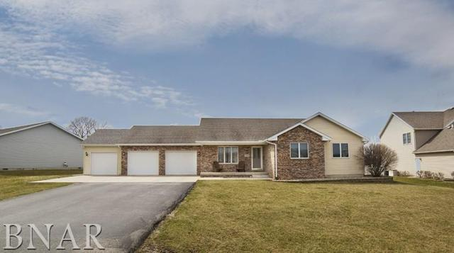404 Morgan Dr., Heyworth, IL 61745 (MLS #2181025) :: Berkshire Hathaway HomeServices Snyder Real Estate