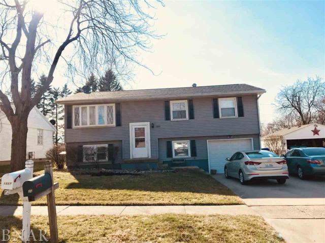 1226 Rutledge Rd, Bloomington, IL 61704 (MLS #2181032) :: BNRealty