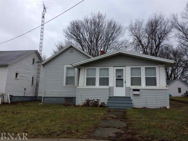 903 E Empire, Bloomington, IL 61701 (MLS #2181035) :: BNRealty
