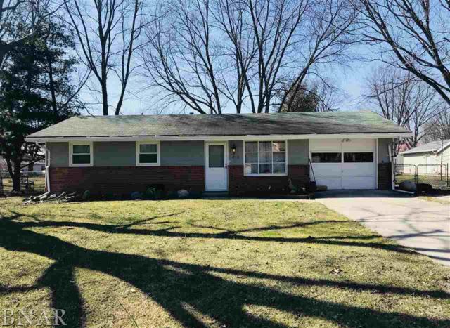 413 Standish, Bloomington, IL 61704 (MLS #2181037) :: BNRealty