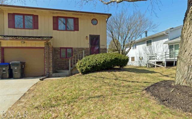 1310 Bancroft, Bloomington, IL 61704 (MLS #2181039) :: BNRealty